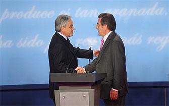 Debate cruzado por mención de Piñera en informe de corrupción