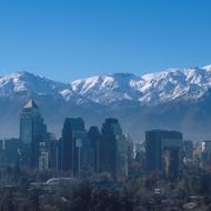 Chile ocupa segundo lugar en desarrollo humano en América Latina y el Caribe