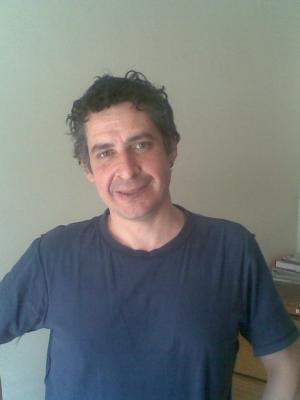 Periodista profesional Andrés Figueroa Cornejo