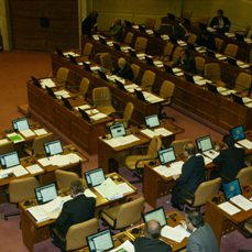 Camino a la república parlamentaria