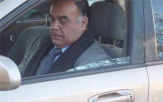Testigo reconoce a general (R) Ricardo Ortega como uno de sus torturadores