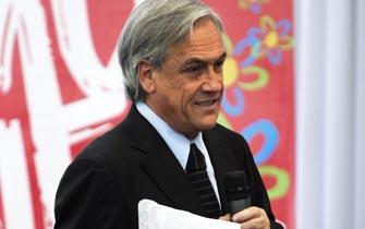 Lagos releva cercanía de pinochetistas con Piñera