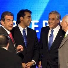 Periodistas pusieron en aprietos a candidatos presidenciales
