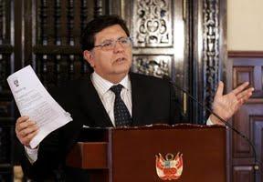 El Perú y la traición institucionalizada