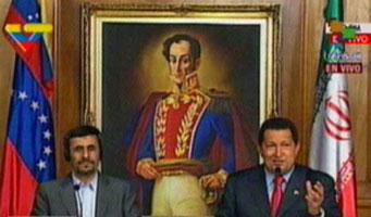 Venezuela reitera que no reconocerá resultados de elecciones hondureñas