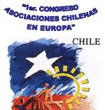 Exitoso Congreso de Asociaciones Chilenas en Europa