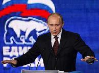 Putin habla como si aún existiera la Unión Soviética