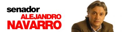 Navarro y su apoyo a Frei