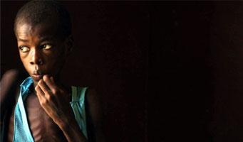 Unicef advierte de fuerte aumento de la desnutrición en Haití
