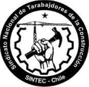 Convocatoria urgente de solidaridad - SINTEC Chile