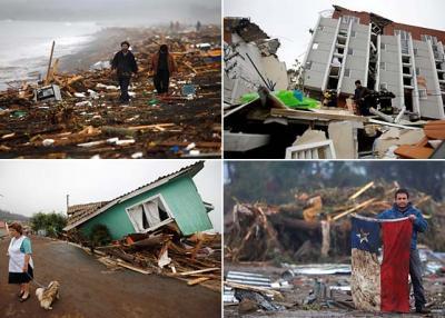 Chile: Una niña de 12 años alertó a los habitantes de Juan Fernández de la llegada del tsunami