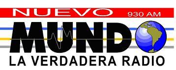 Campaña nacional e internacional para solidarizar y restablecer el funcionamiento de RADIO NUEVO MUNDO