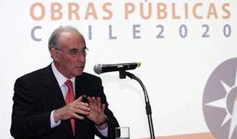 Reparación de infraestructura chilena le costará a Piñera mil 200 millones de dólares