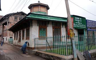 La India cierra santuario donde se cree que estaría Jesús