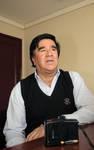 La privatización del mar y Cosme Caracciolo, dirigente de los pescadores artesanales: