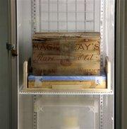 Museo de Nueva Zelanda descongela un whisky de 100 años