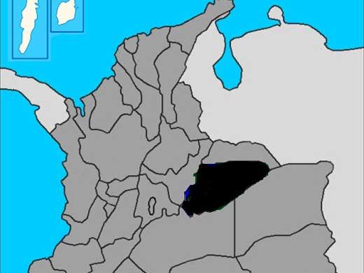 Gobierno colombiano instala base militar aérea en zona fronteriza con Venezuela