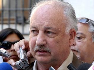 GUILLERMO TEILLIER A PROPÓSITO DE LAS ACUSACIONES SOBRE VINCULACIÓN CON LA FARC