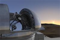 Chile recibe cuantiosas inversiones astronómicas