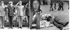 información sobre la primera jornada del juicio en Paris de los militares chilenos