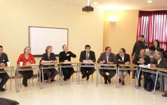 Fracasó mesa negociadora y el paro sigue en Magallanes