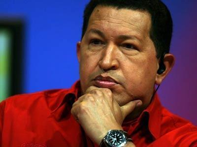 Hugo Chávez recibirá el Premio Rodolfo Walsh