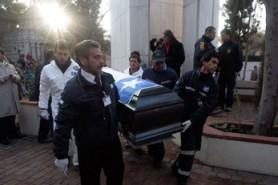 La investigación que obligó a exhumar el cuerpo del ex Presidente