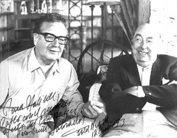 Neruda fue Asesinado