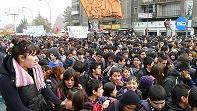 Chile: La muerte política del ministro Joaquín Lavín