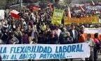 Chile: Sin trabajadores, imposible