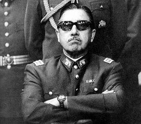 A 38 años del golpe de estado…