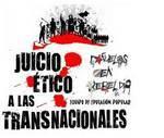 Argentina: Transnacionales son juzgadas por los pueblos de Latinoamérica