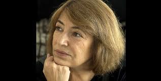 Marcela Serrano. Escritora Chilena