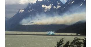 Chile: La Patagonia en llamas y otros acertijos 1