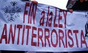 Argentina: La ley antiterrorista gatilla la unidad popular