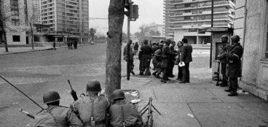 Imágenes indelebles: Vuelve la exposición fotográfica del 73