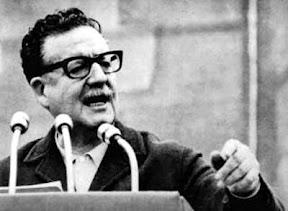 Allende y la vía chilena al socialismo