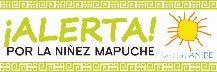 Llamado a respetar derechos de niños y niñas mapuche