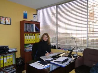 CARMEN GRACIELA TORO JARA. ASESORA PREVISIONAL