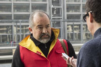 Luciano Rendón v/s el Estado de Chile: La infamia sin fin