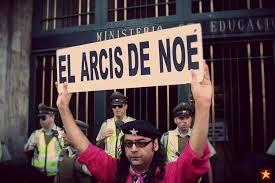 El chileno Che de los Gays: