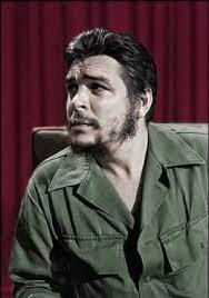 Chile: Cuando el Che Guevara, Bolivia y dos chilenos