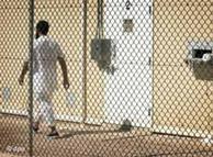 Prisionero en Guatánamo