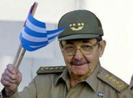 Raúl Castro preside el Consejo de Estado.