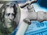 El agua, ¿negocio rentable?