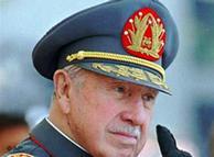 Augusto Pinochet fue procesado, pero nunca juzgado.
