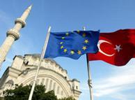 La Unión Europea y Turquía podrían alejarse más.