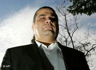Khaled al-Masri denuncia a la CIA:
