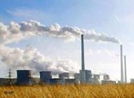 Emisiones de anhídrido carbónico en central eléctrica: así no va más.